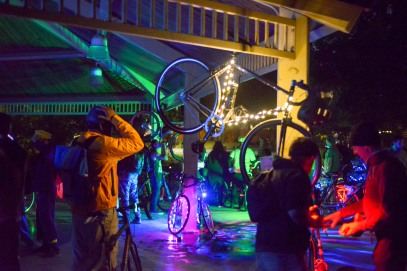 Social Cycling Austin